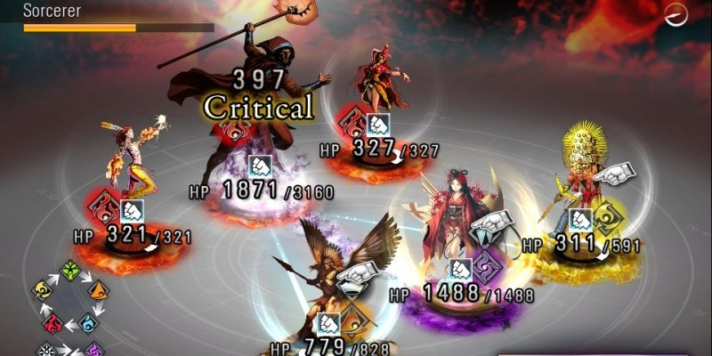 Das Free-2-Play RPG Destiny of Spirits geht bald offline.