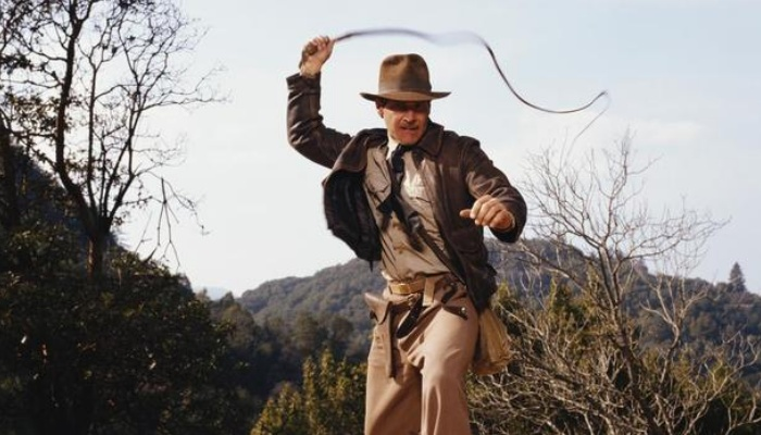 Indiana Jones: The idea for the game has been around for 12 years