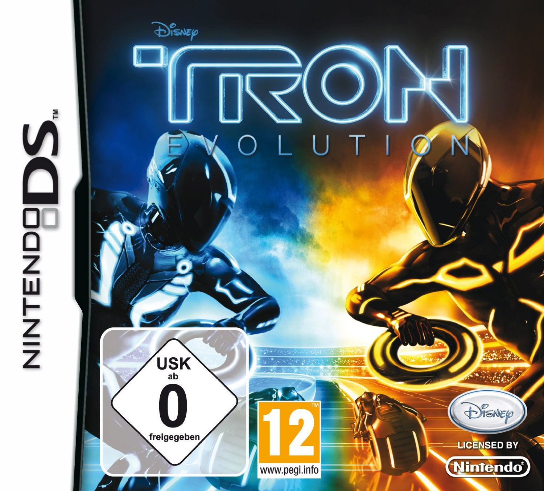 Tron: Evolution: Test, Tipps, Videos, News, Release Termin