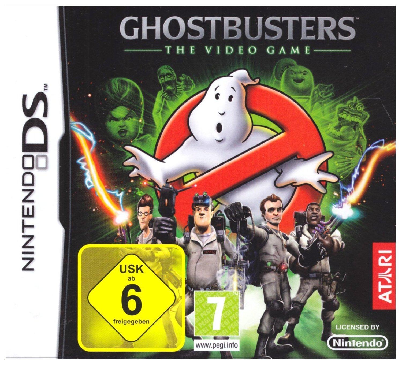 Ghostbusters Spiele