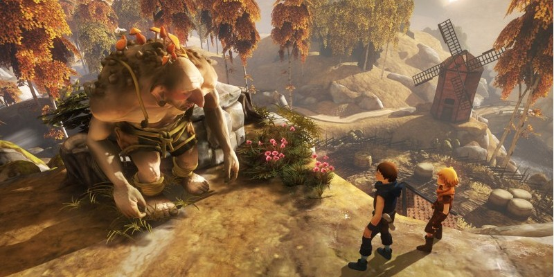 Die Rechte an Brothers: A Tale of Two Sons gehören nun 505 Games.