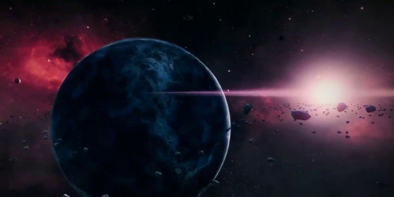 Mass Effect 4: Massiver Singleplayer-Teil leidet nicht unter Multiplayer. (2)