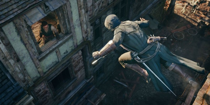 In Deutschland erscheint Assassin's Creed Unity als Uncut-Version.