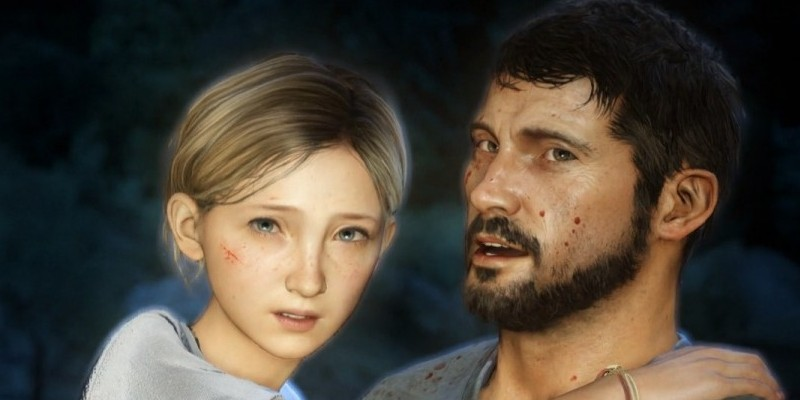 The Last of Us Remastered auf FullHD-Screenshots.
