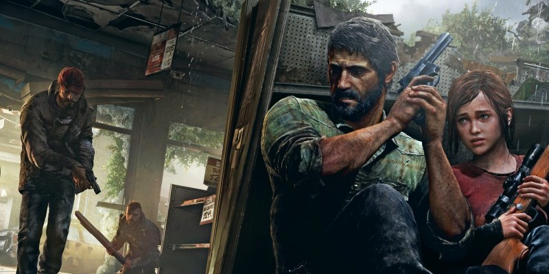 Arbeitet Naughty Dog bereits an The Last of Us 2 für PS4?