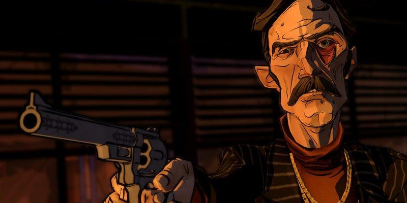 The Wolf Among Us: Episode 5 erscheint am 8./9./10. Juli 2014.