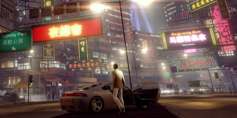 United Front Games hat Interesse an einem Sleeping Dogs 2.