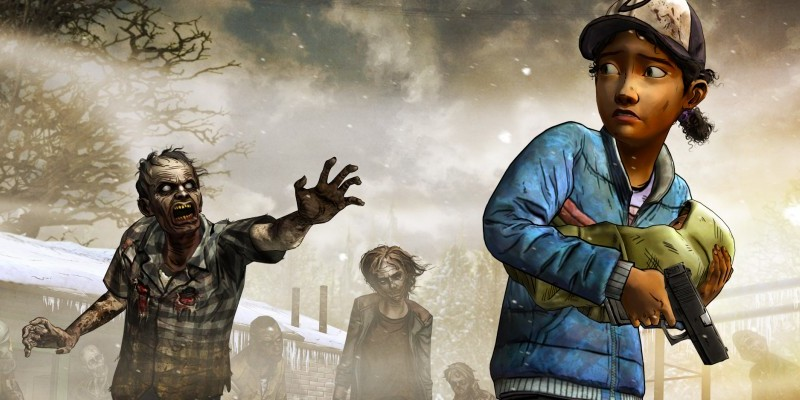 The Walking Dead: Season Two - Die Produzenten im Interview.