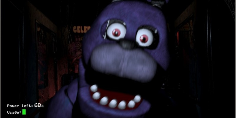 Five Nights at Freddy's 3 kann nun auch in LittleBigPlanet 3 gespielt werden.