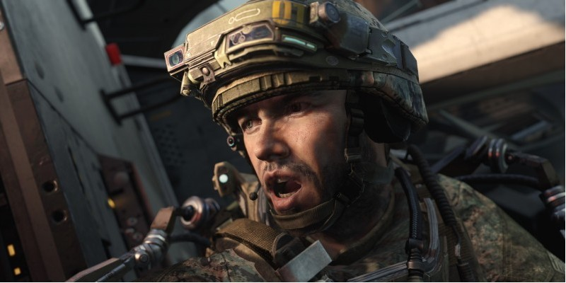 Call of Duty: Advanced Warfare soll das Share-Play-Feature der PS4 blocken.
