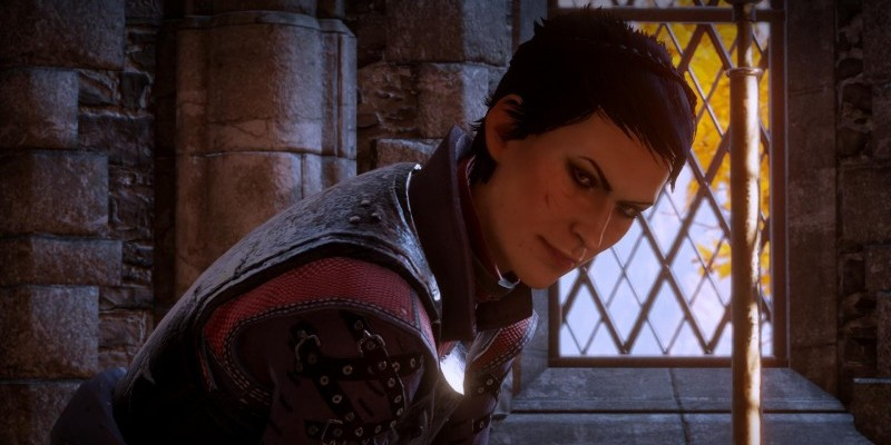 Dragon Age: Inquisition - Zu obszön für Indien. (2)