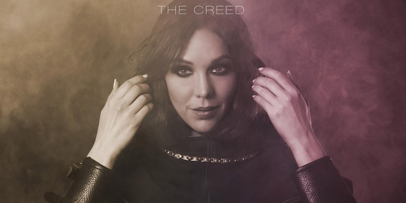 Riva Taylor veröffentlichte Anfang Novmeber ihre Hit-Single The Creed.