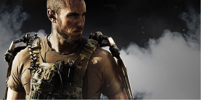 Mit einem Live-Action-Trailer präsentieren die Macher von Call of Duty: Advanced Warfare den Kill-Cameraman.