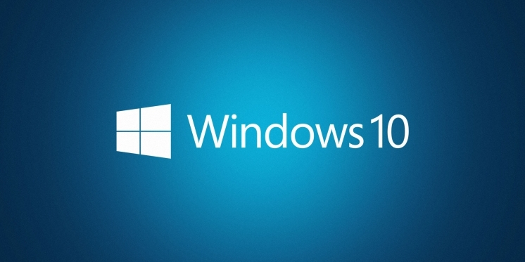 Windows 10: Logo
