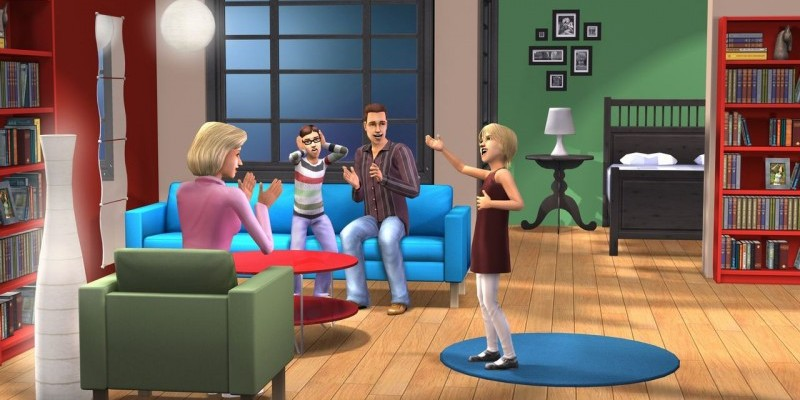 Fun-Stuff: IKEA veralbert Call of Duty, GTA und Die Sims