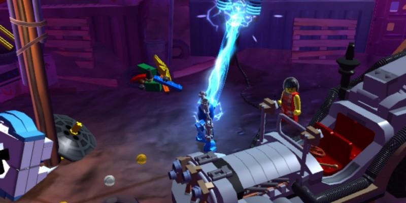 Lego Ninjago Schatten Des Ronin Unterhaltsames Aber Nicht Sehr