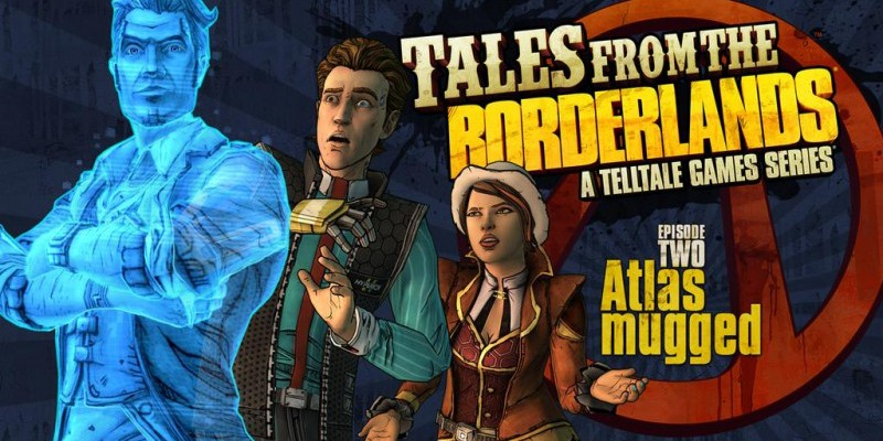 Tales from the Borderlands: Episode 2 erscheint kommende Woche. (2)
