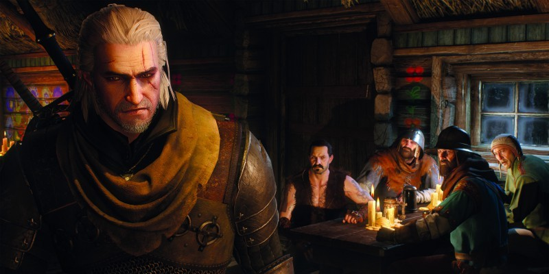 Bilder aus The Witcher 3 (2)