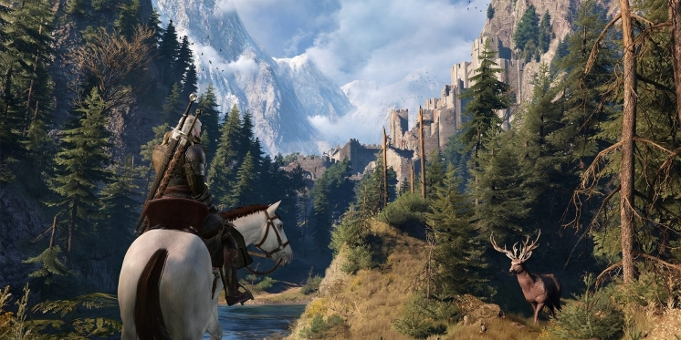 Grafik-Downgrade oder nicht? Der Visual Effects Artist von The Witcher 3: Wild Hunt äußert sich im Interview.