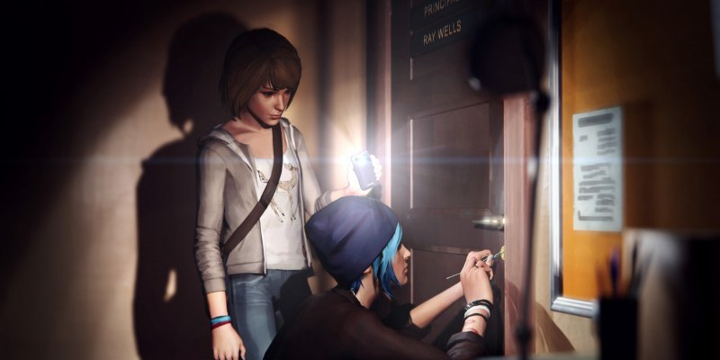 Life is Strange: Episode 4 wird heftig. (2)
