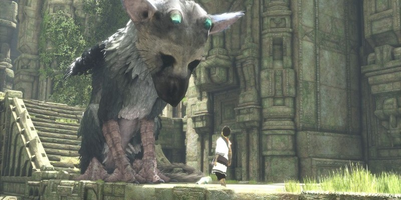 The Last Guardian - Mastermind Fumito Ueda plant bereits neue Projekte.