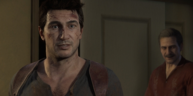 Uncharted 4: A Thief's End: Easter-Eggs deuten auf kommende Naughty-Dog-Spiele hin (2)