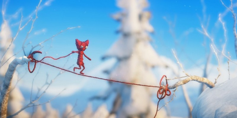 Unravel war eines der Highlights der E3 2015.
