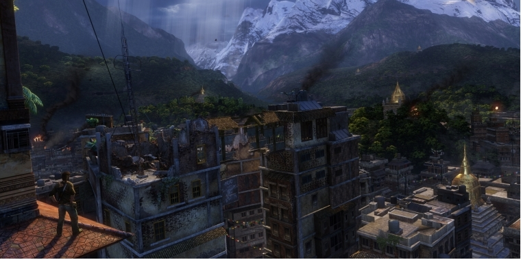 Uncharted: The Nathan Drake Collection - Neues Gameplay-Video veröffentlicht.