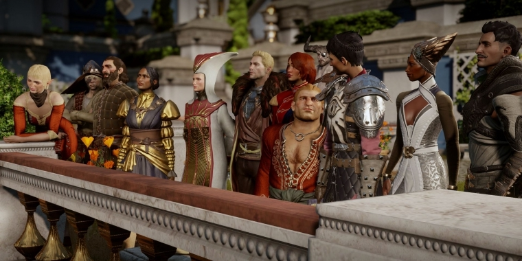 Dragon Age: Inquisition bekommt Patch 11. (11)