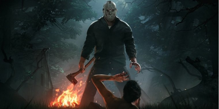 Friday the 13th wird anhand zwei brandneuer Gameplay-Videos gezeigt.