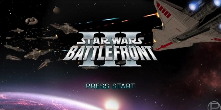 Star Wars: Battlefront 3 war angeblich fast fertiggestellt.