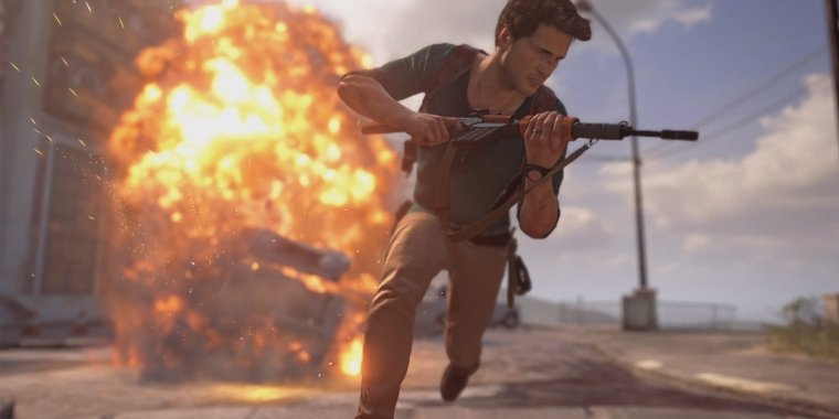 Uncharted 4: A Thief's End: Patch 1.08 bringt Multiplayer DLC & Level-System (7)