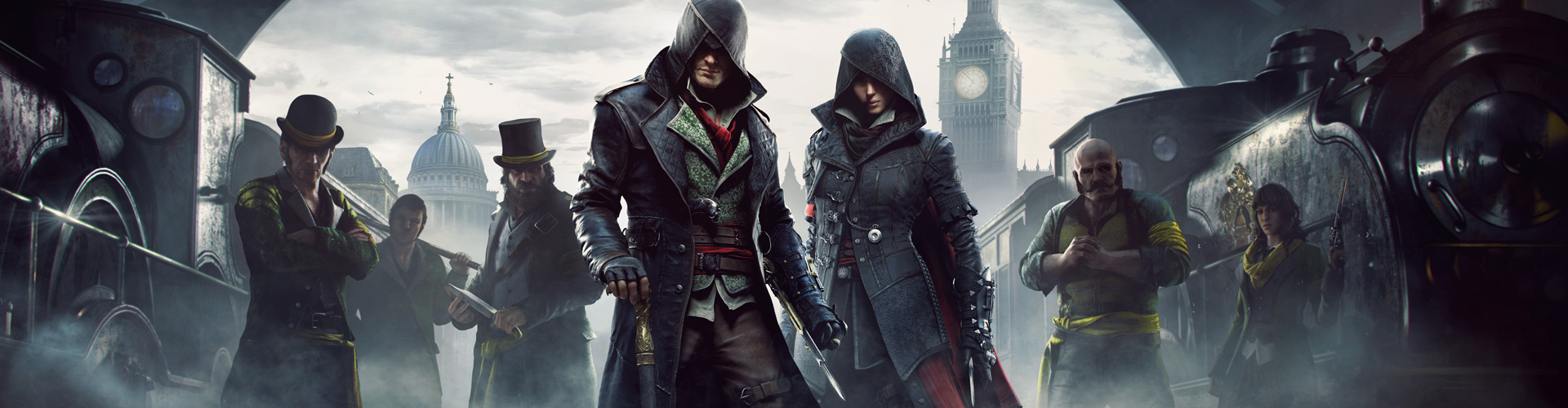 Assassin's Creed: Syndicate im Test - Update zur PC-Fassung