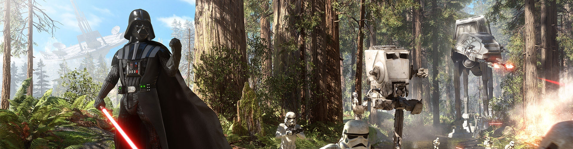 Star Wars: Battlefront - Test + Video: Atmosphärisch herausragender Standard-Shooter