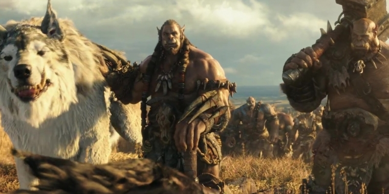 Warcraft-Film: Der Trailer