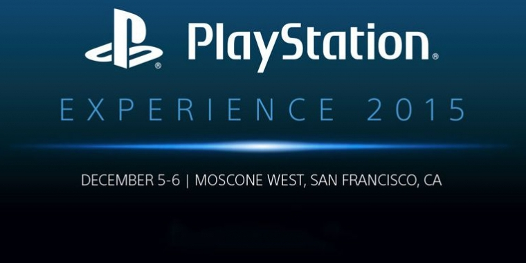 Playstation Experience 2015: Live-Stream ab 19 Uhr hier