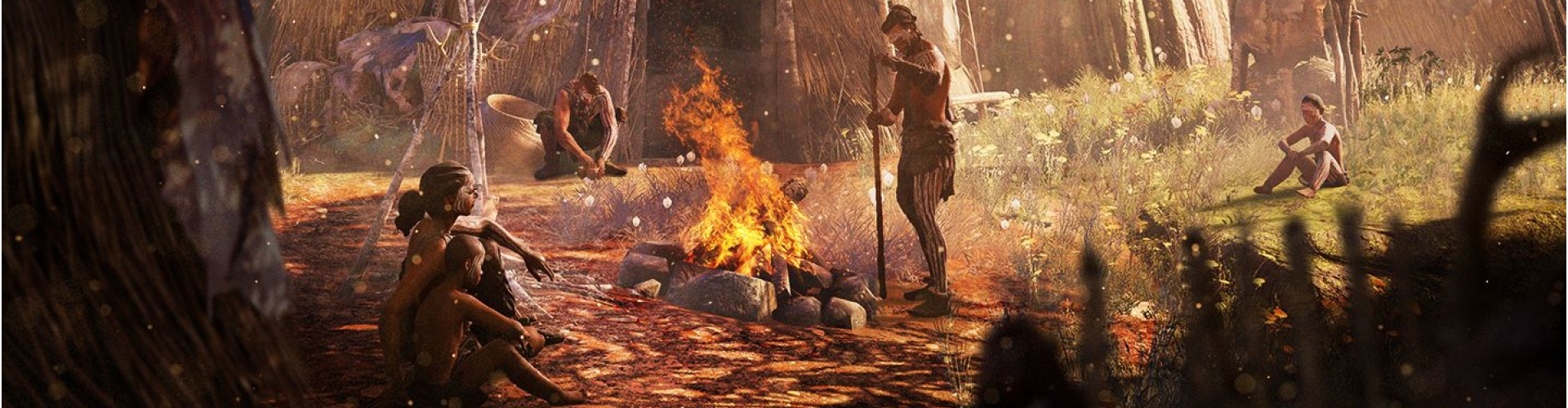 Far Cry Primal: Vorschau mit Gameplay-Video zum Steinzeit-Shooter