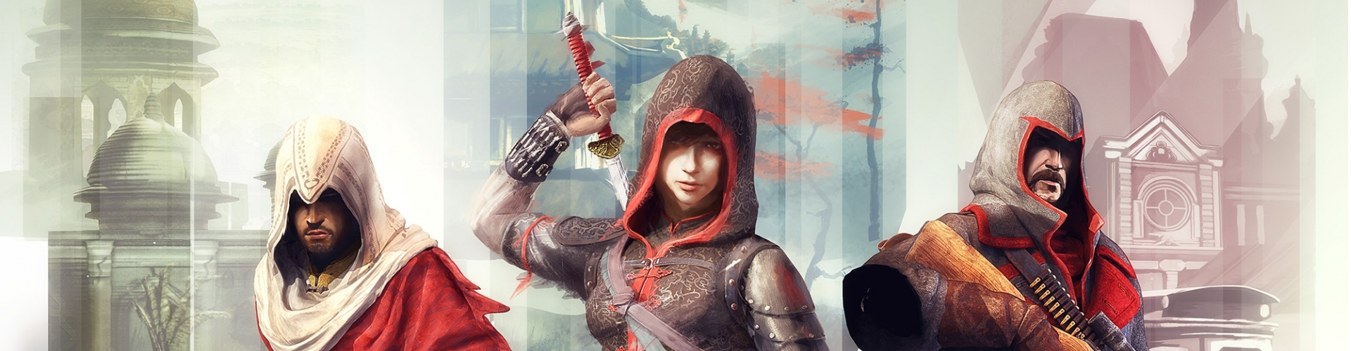 Assassin's Creed Chronicles Russia: Test + Video zur Russland-Meuchelei