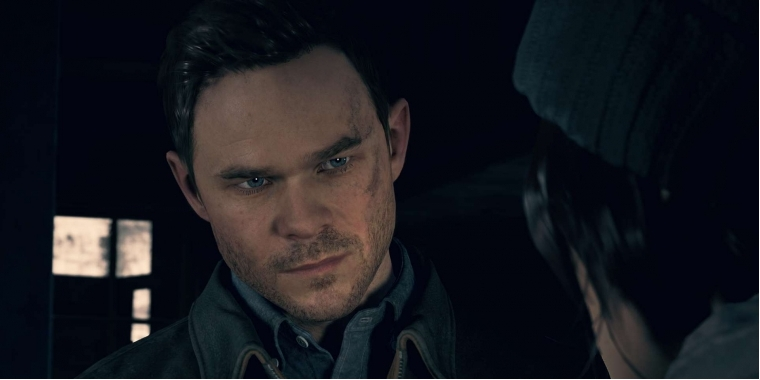 20 Minuten Quantum Break seht ihr in einem nun geleakten Gameplay-Video.
