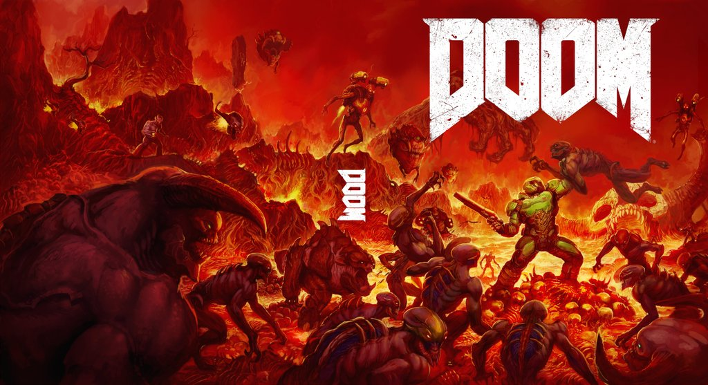 Doom- 1 -pc-games