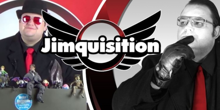 Jim Sterlings Jimquisition
