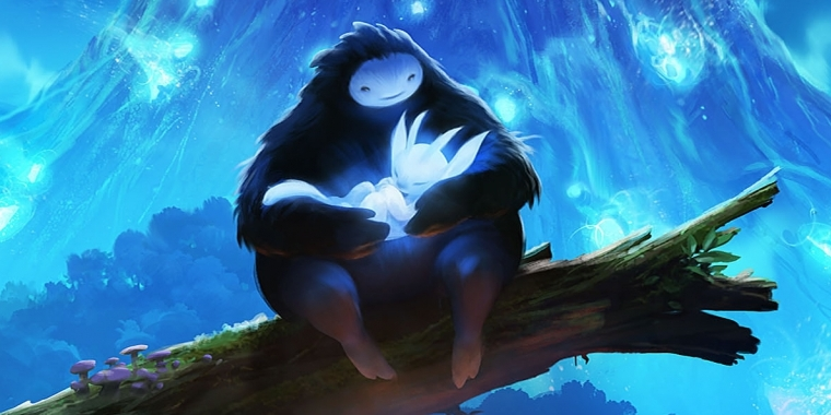 Ori and the Blind Forest: Definitive Edition im Test
