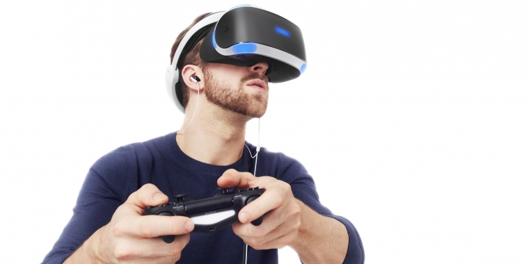 PlayStation VR: Sony erhöht die Produktion des VR-Headsets (1)