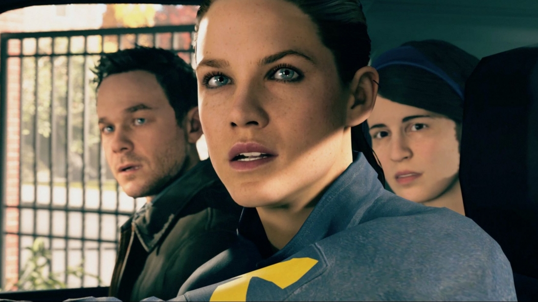 Quantum Break: Test-Update zum Steam-Release am PC - Endlich spielbar?