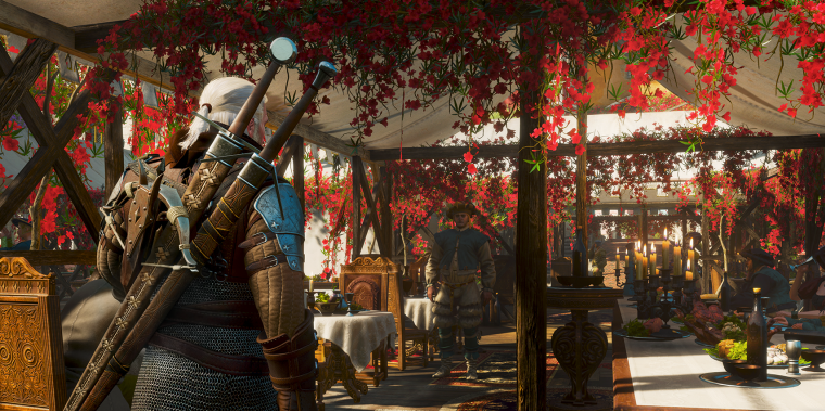 CD Projekt Red verrät neue Infos zu The Witcher 3: Blood & Wine.