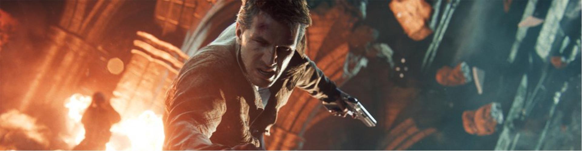 Uncharted 4: Der PS4-Exklusivtitel in der Hands-on-Vorschau