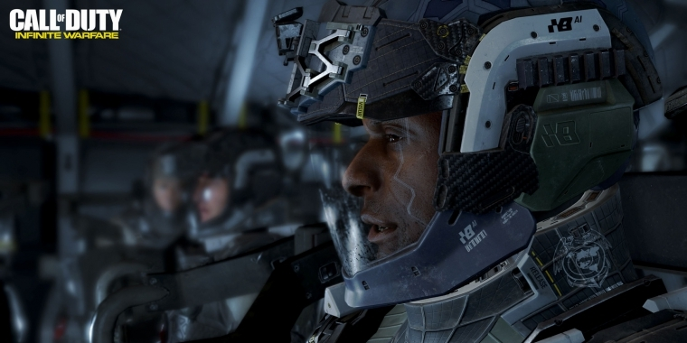 Alle Infos zu Call of Duty: Infinite Warface in 59 Sekunden.