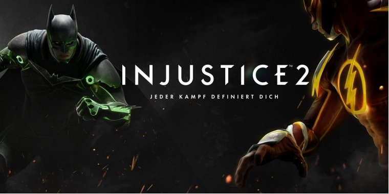 Injustice 2: Gameplay-Trailer zeigt Batman, Superman & Co (3)