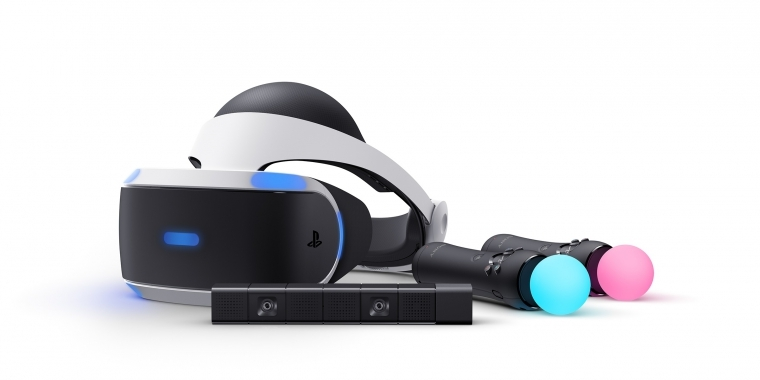 PlayStation VR: Sony demonstriert, wie ihr euer Headset säubert (5)