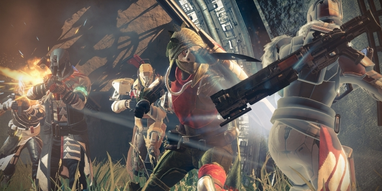 Destiny: Server-Wartung am 21.7.